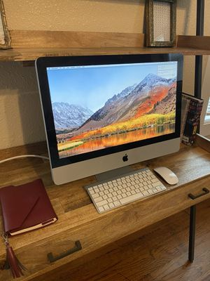 Mac Desktop Computer, Keyboard, & Mouse for Sale in Nashville, TN