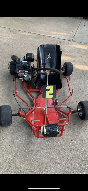 Go kart for Sale in Irving, TX