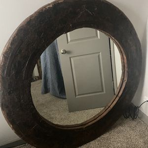 Vintage Rustic Mirror 300 OBO for Sale in Nashville, TN