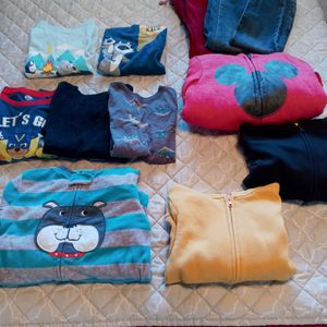 Boy's 5T Clothes for Sale in Richmond, CA
