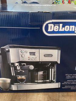 Delonghi all-in-one Coffee And Espresso Maker for Sale in Gardena,  CA
