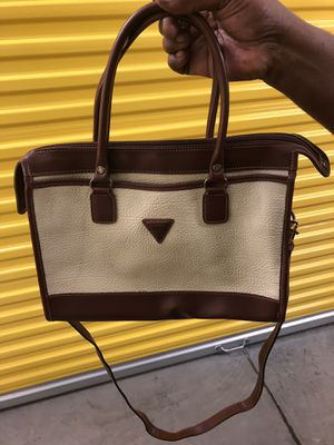 Vintage Guess Purse for Sale in Orlando, FL