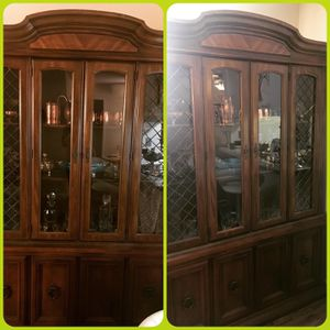 China Cabinet buffet for Sale in Belmont, CA
