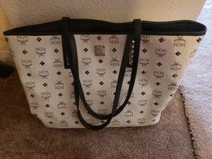 MCM ANYA EMBELLISHED TOTE BAG for Sale in Fullerton, CA