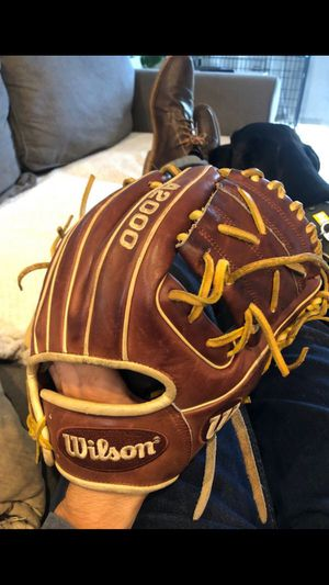 Baseball glove for Sale in Seattle, WA