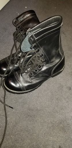 Military boots 8,5 for Sale in Las Vegas,  NV