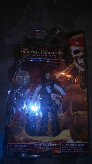 Pirates of the Caribbean at worlds end for Sale in Wichita, KS
