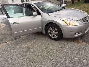 2012 Nissan Altima for Sale in Lexington, SC