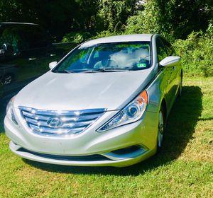 Hyundai Sonata for Sale in Hyattsville, MD