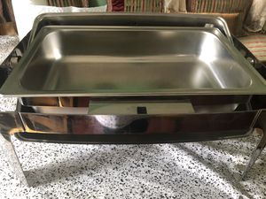 Chafing dishes for Sale in Falls Church, VA