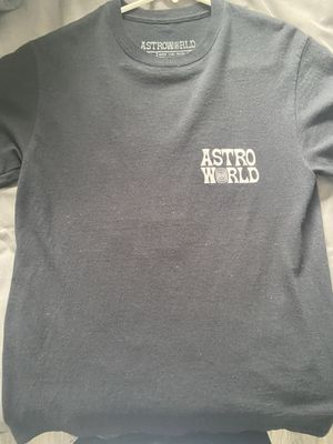 Astroworld shirt first drop for Sale in Riverside, CA