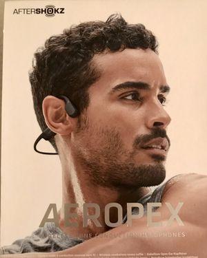 AFTERSHOKZ Aeropex Headphones for Sale in Oceanside, CA