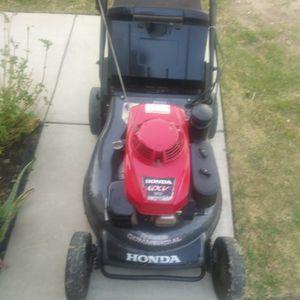 Honda Lawn Mower for Sale in La Puente, CA
