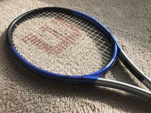 Tennis Racket | Wilson Pro Staff Titanium 6.6 for Sale in San Francisco, CA