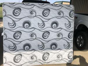 RV king mattress for Sale in Waxahachie, TX