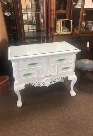 Beautiful Console Table or Dresser for Sale in Orlando, FL