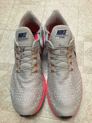 "NEW Nike Air Zoom Pegasus 35 Flyease Running Shoes Men's Size 11.5 AV2312-241 ""NEW"" for Sale in Chula Vista, CA"