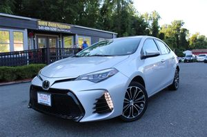 2019 TOYOTA COROLLA for Sale in Stafford Courthouse, VA