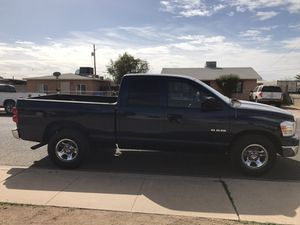 2008 Dodge Ram for Sale in Laveen Village, AZ