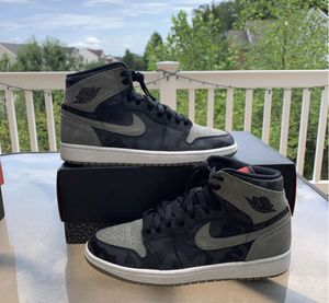 Jordan 1 Premium Shadow Camo for Sale in Dumfries, VA
