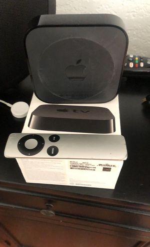 Apple TV 3rd gen for Sale in San Diego, CA