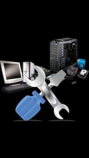 Ya. PC Sales & Repair- Virus Removal for Sale in Miami, FL