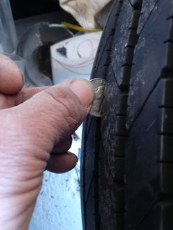Motorhome Tire For Sale for Sale in West Valley City,  UT