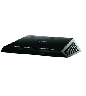Netgear R7000 Nighthawk AC1900 smart Wi-Fi wireless router (no antennae) for Sale in San Mateo, CA