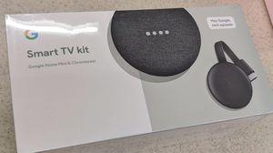 Google TV Kit (NEW) for Sale in Franconia, VA