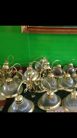Ceiling lights for Sale in Tupelo, MS