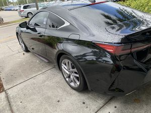 2019 Lexus Rc 200 t $499.00 a month for Sale in Sanford, FL