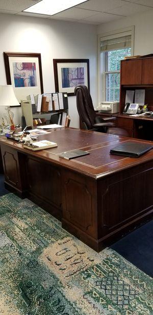 Kittinger Executive Desk for Sale in West McLean, VA