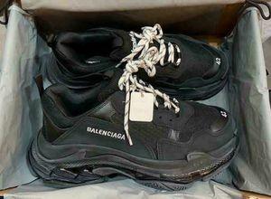 Black boots 42 for Sale in Miami, FL