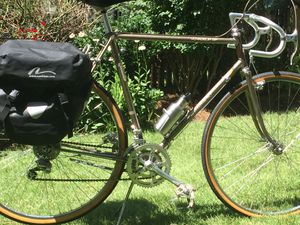 Mint Schwinn Voyageur SP Touring Bike for Sale in Decatur, GA