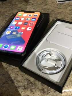 iPhone 12 Pro Max 256 for Sale in Waco,  TX