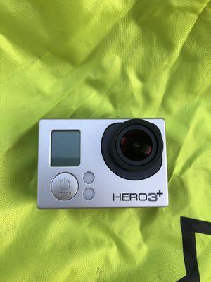 GoPro hero 3 + for Sale in Ruston, LA
