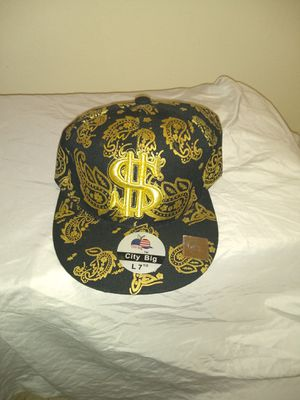 Gold Money Hat for Sale in Pine Bluff, AR