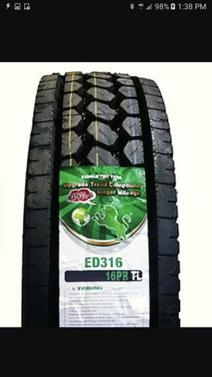 11R22.5 tires for Sale in West Palm Beach, FL