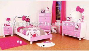 Hello Kitty Bedroom Set for Sale in Phoenix, AZ