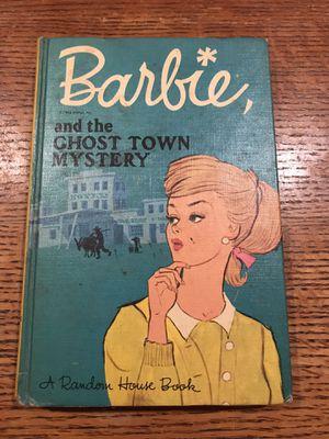 Vintage 1965 Barbie novel for Sale in Virginia Beach, VA