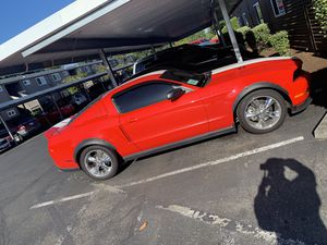 2011 Ford Mustang GT for Sale in Lakewood, WA