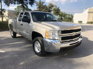 Chevrolet Silverado 2500hd for Sale in Orlando, FL