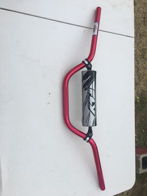 Fly racing handlebars for Sale in San Angelo, TX