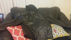 Mens Leather Jacket for Sale in Tempe, AZ