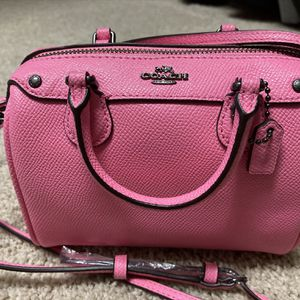 Coach Mini Bag for Sale in Plano, TX