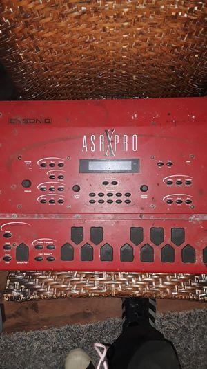 Ensoniq Ars x for parts ..$75 for Sale in Port Arthur, TX
