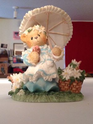 "Cherish Teddies ""Kimberly"" Collection Figurine for Sale in Irving, TX"