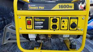 All Trades Pro 1600watt for Sale in Terrebonne, OR