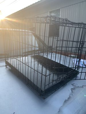 Dog cage for Sale in Chuckey, TN