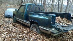 Junk truck for Sale in LAUREL PARK, WV